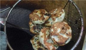 寻找衢州的小烤饼!