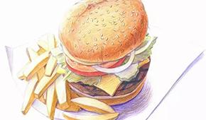 近期你最感兴趣的美食是什么??