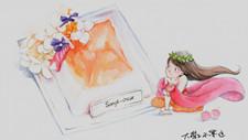 美食手绘第二期花絮
